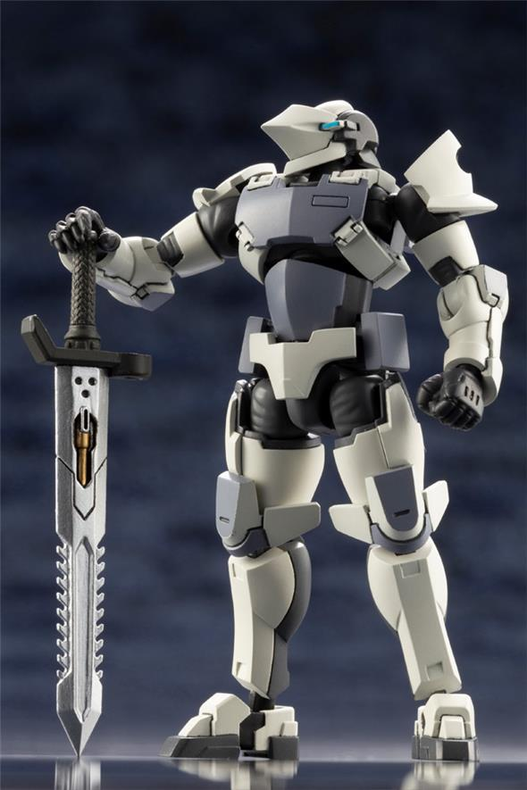 HEXA GEAR GOVERNOR ARMOR TP PAWN A1 V1.5 MODEL KIT