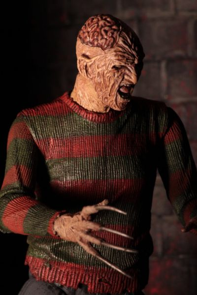 NECA - NIGHTMARE ON ELM STREET FREDDY ULT 2 AF
