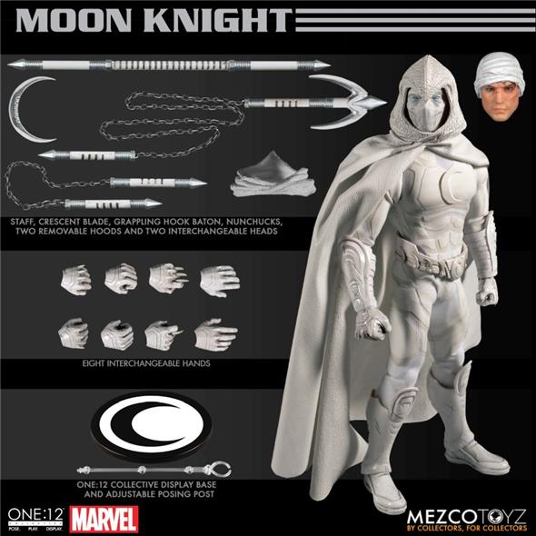ONE12 COLLECTIVE - MOON KNIGHT