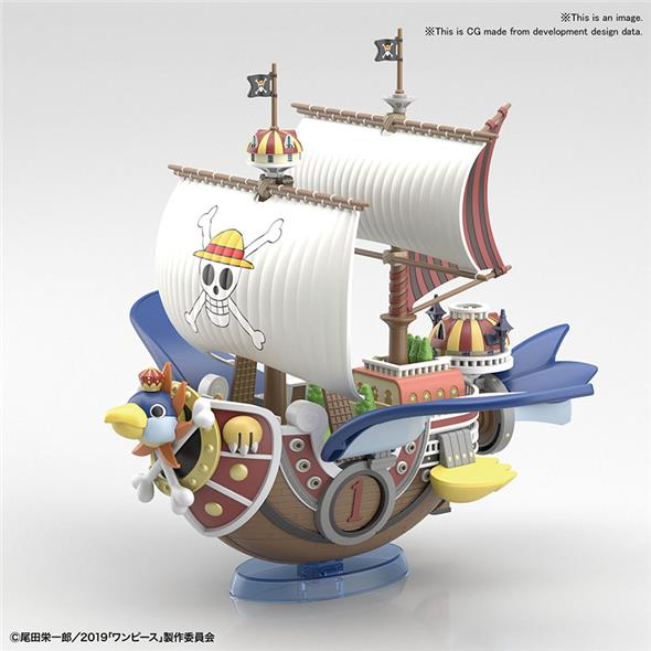 ONE PIECE GRAND SHIP COLL THOUSAND S FLY