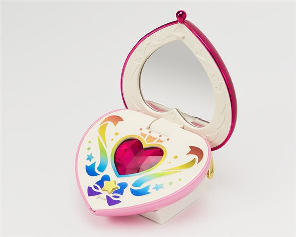 SAILOR MOON PROPLICA - CHIBI MOON COMPACT