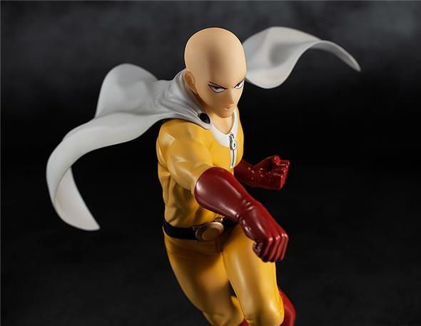 POP UP PARADE - ONE PUNCH MAN SAITAMA HERO