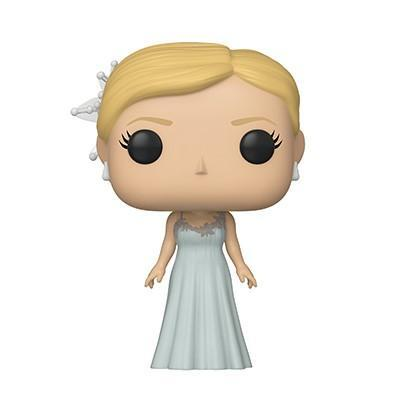 POP - HARRY POTTER S7 FLEUR DELACOUR YULE BALL