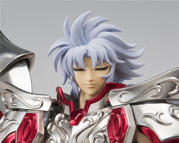 SAINT SEIYA EX MYTH CLOTH - WAR GOD ARES SAINTIA SHO