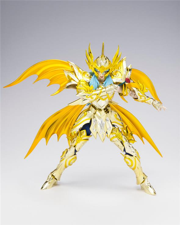 SAINT SEIYA SOUL OF GOLD - PISCES APHRODITE - RESTOCK 2019
