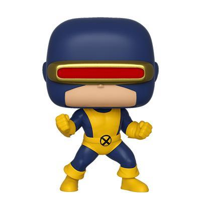 POP MARVEL - 80TH FIRST APPEARANCE CYCLOPS
