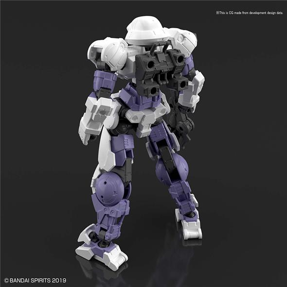 1/144 30MM BEXM-15 PORTANOVA WHITE