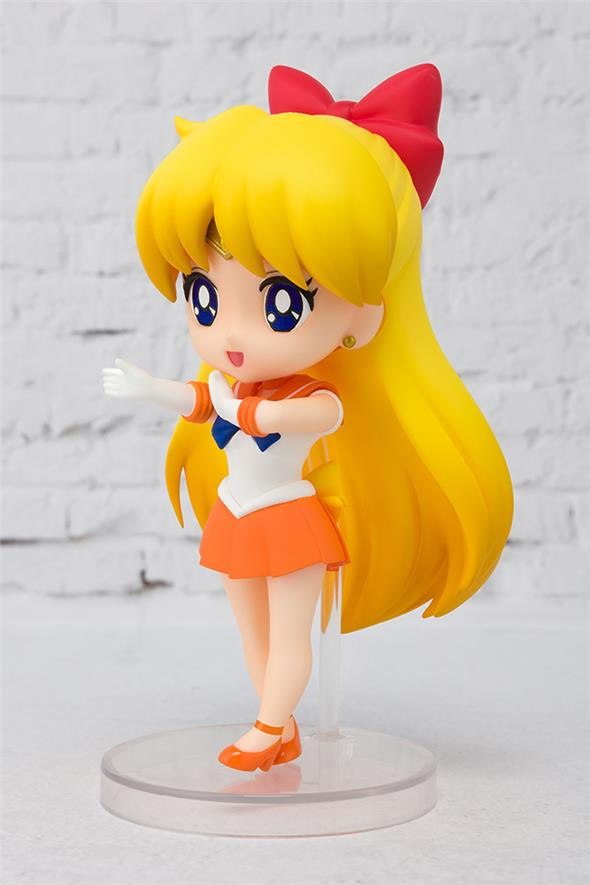 MINI FIGUARTS - SAILOR VENUS