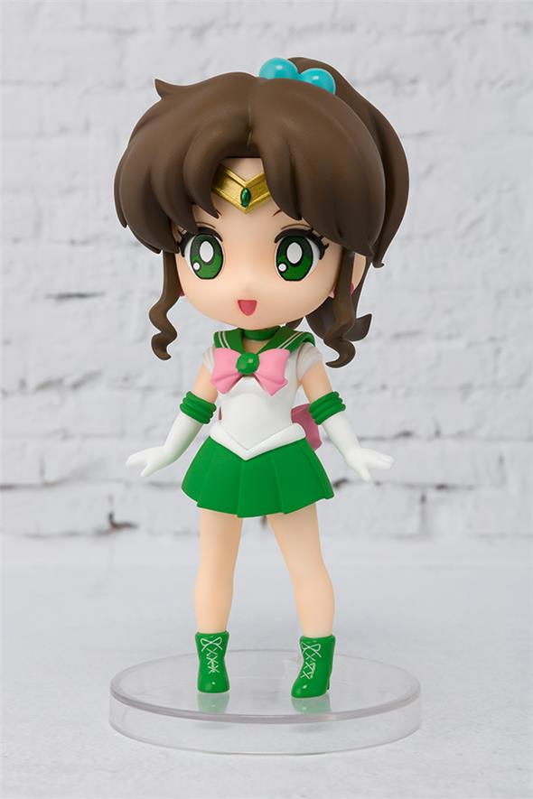 MINI FIGUARTS - SAILOR JUPITER