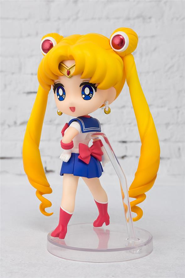 MINI FIGUARTS - SAILOR MOON