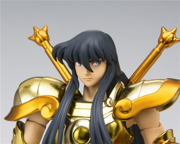 SAINT SEIYA SOUL OF GOLD - LIBRA SHIRYU LIMITED