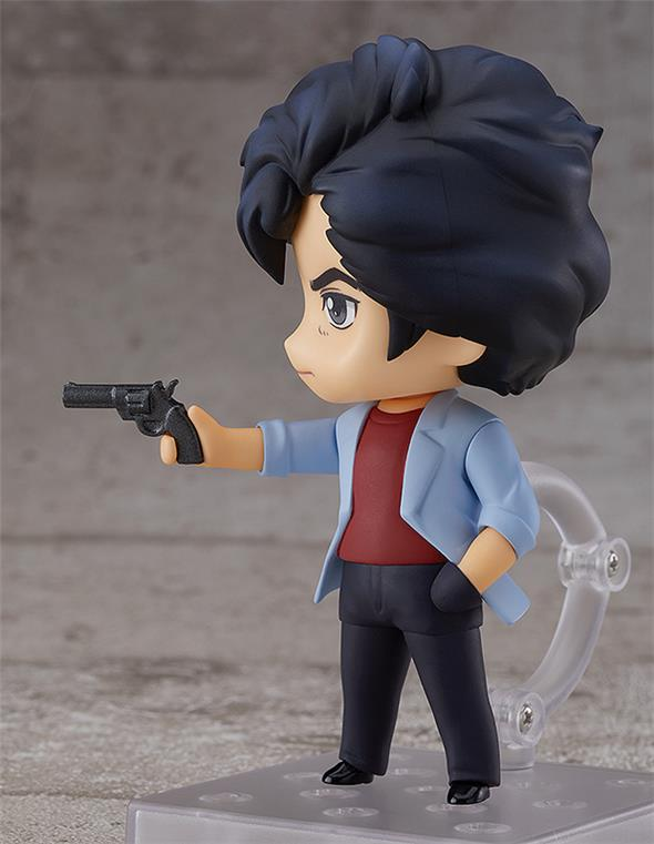 NENDOROID - CITY HUNTER RYO SAEBA