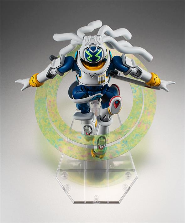 ROBOT SPIRITS - GAINER&GACHICO OVERMAN KING GAINER