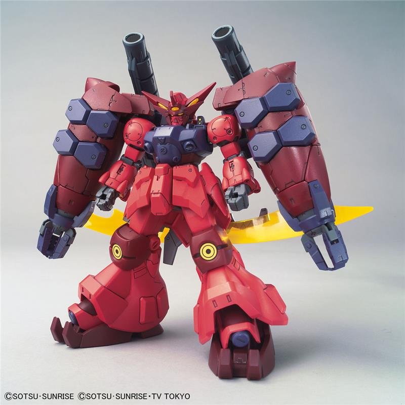 1/144 HGBDR GUNDAM GP-RASE-TWO-TEN