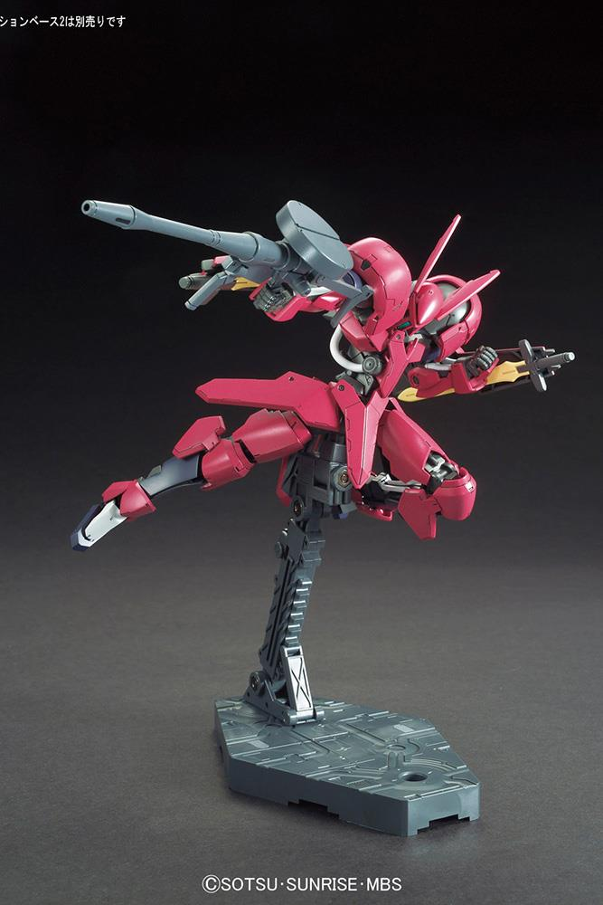 1/144 HG IRON BLOODED ORPHANS 014 - GRIMGERDE