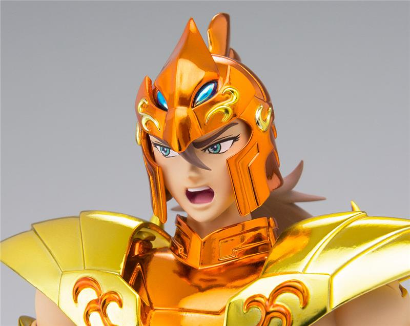 SAINT SEIYA MYTH CLOTH EX - SEA HORSE BAIAN