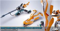 robot spirits ngeva op yashima cannon +esv+tpg set
