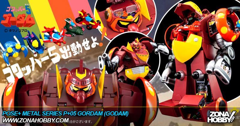poseplus-pose-metal-series-p-05-gordam-godam