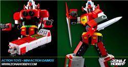 mini action daimos (restock 12/20)