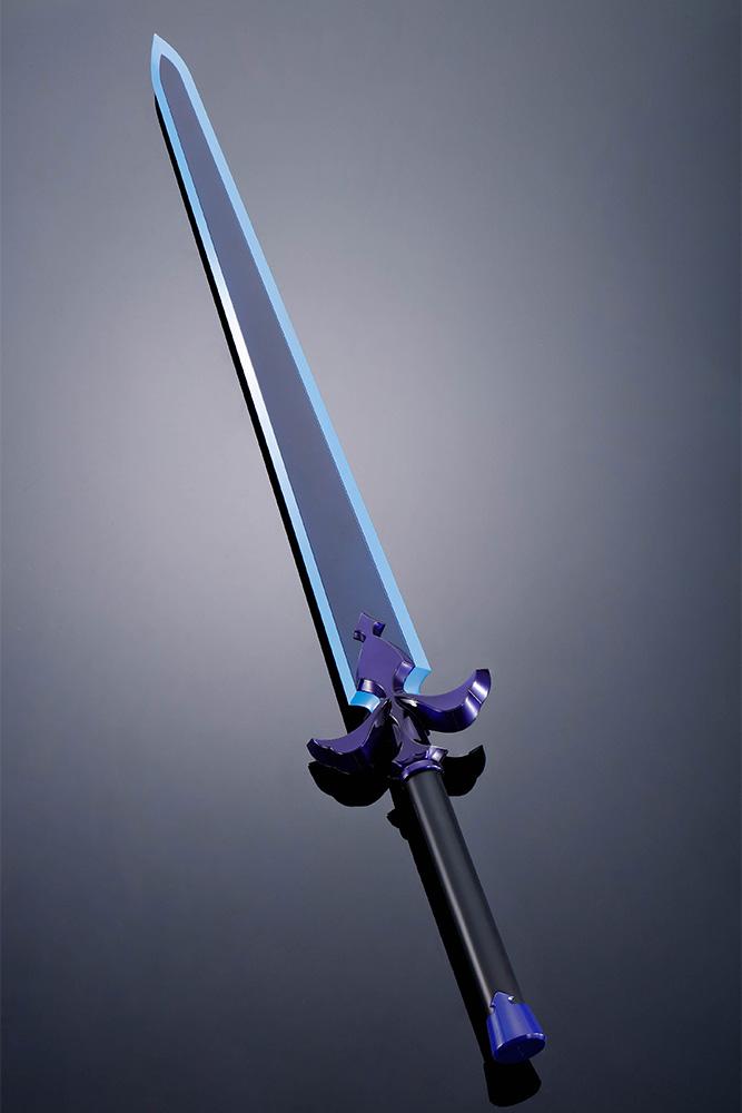 sword art online  proplica - night sky sword