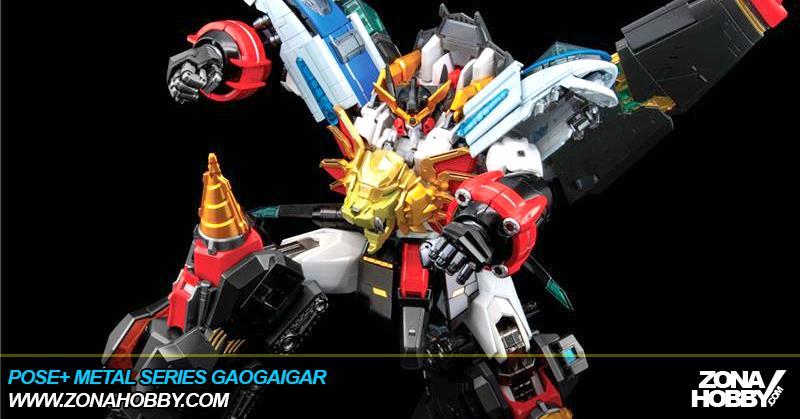poseplus-pose-metal-series-gaogaigar