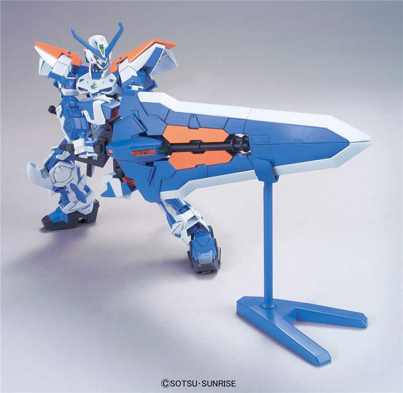 1/144 HGGS 057 GUNDAM ASTRAY BLUE FRAME SECOND L