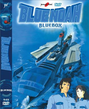 DVD - BLUE NOAH - BOX UNICO (5 DVD)