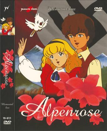 DVD - ALPENROSE - BOX UNICO (5 DVD)