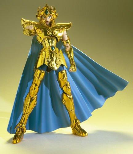 SAINT SEIYA EX CLOTH - GOLD CLOTH LEO