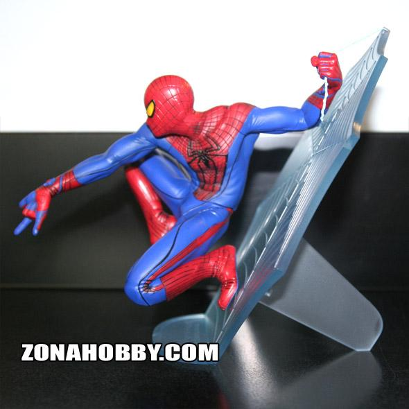 SEGA-PRIZE AMAZING SPIDERMAN