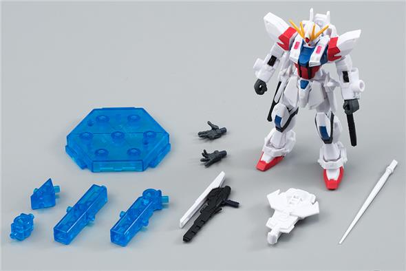 GUNDAM ASSAULT KINGDOM S.8 DISPLAY (10)