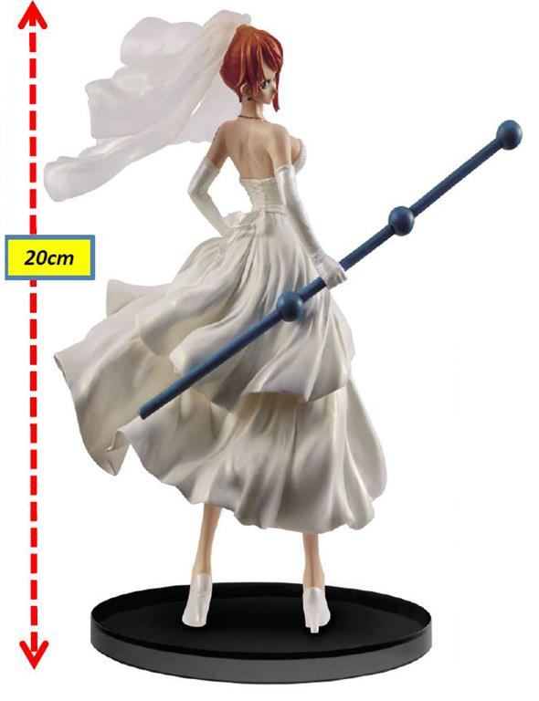 ONE PIECE SCULTURE BIG ZOUKEIO 4 VOL.2 - NAMI