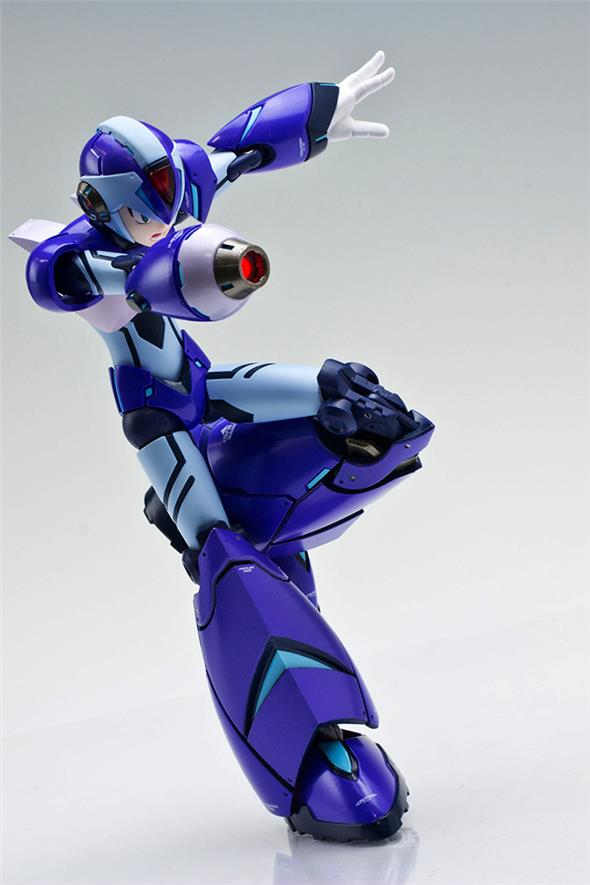 TRUFORCE - MEGAMAN X