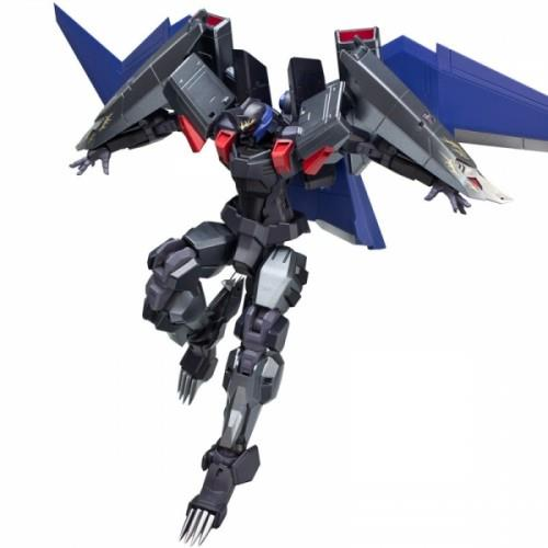 Exhibition Stand Gimmicks : Sentinel metamor force dancouga black wing zonahobby