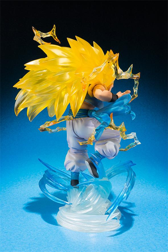 DRAGON BALL GOTENKS SUPER SAIYAN 3 WEB EXLUSIVE