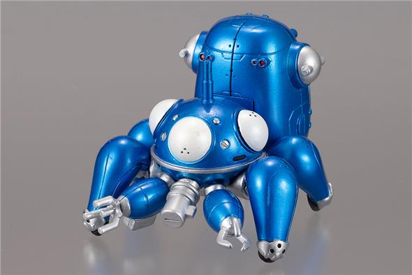 GHOST IN THE SHELL TACHIKOMA WALK METAL VER