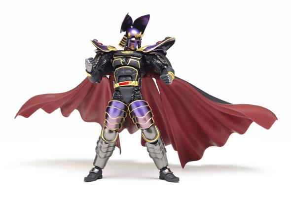 LEGACY OF REVOLTECH FIST OF THE NORTH STAR - KAIOH