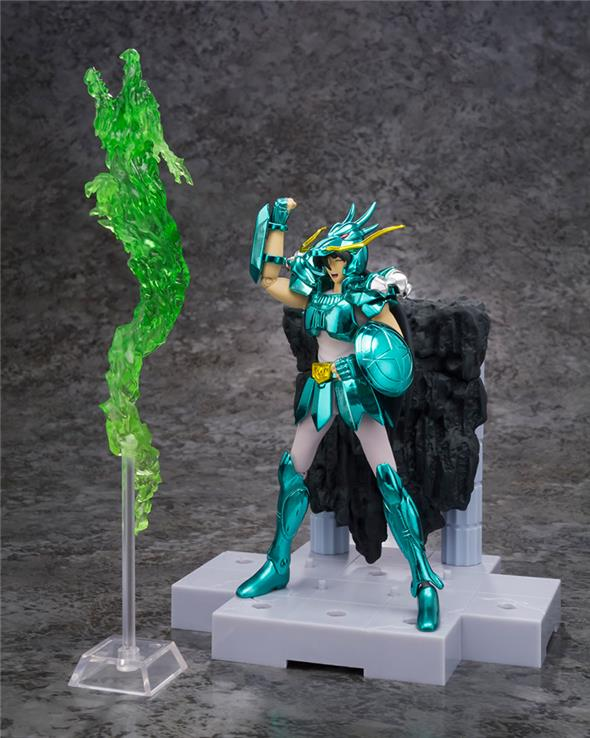 SAINT SEIYA PANORAM - DRAGON SHIRYU