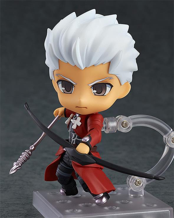 NENDOROID - ARCHER SUPER MOVABLE EDITION RE-RUN