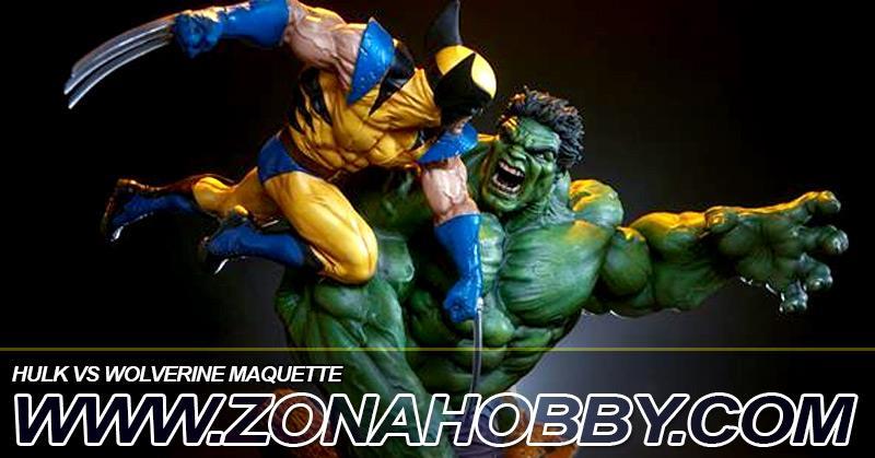 sideshow-hulk-vs-wolverine-maquette
