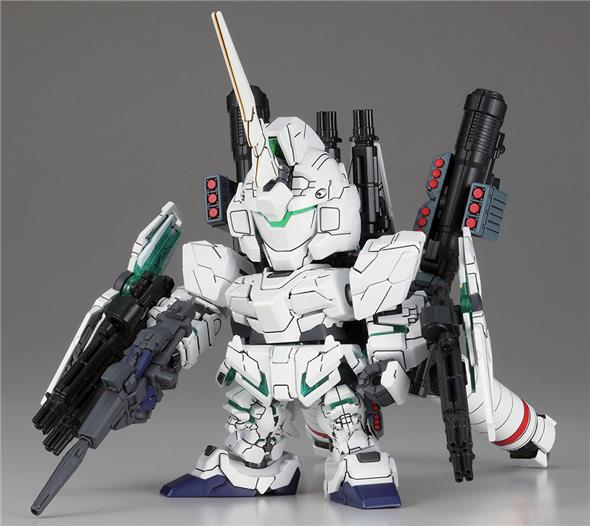 BB UNICORN FULL ARMOR #390